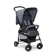 Hauck otroški voziček Sport 2020, charcoal/stone