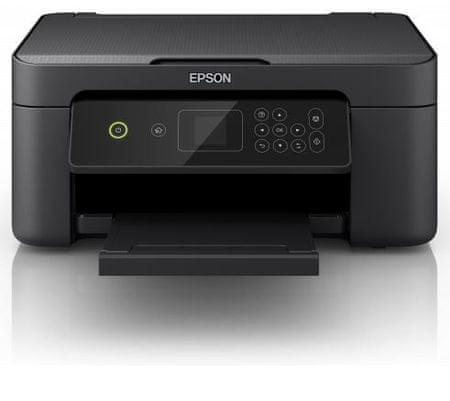 Epson drukarka wielofunkcyjna Expression Photo HD XP-3100 (C11CG32403)