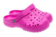 Dámske clogsy FLAMEshoes B-2008 ružové