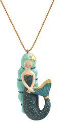Djeco Čarovný talizman Morská panna
