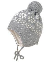 Maximo czapka chłopięca wiązana