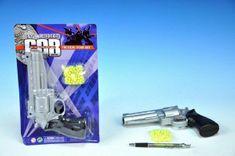 Mikro Trading Pistole na kuličky 20cm + kuličky