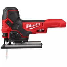 Milwaukee M18 FBJS-0X M18 FUEL™ priamočiara píla