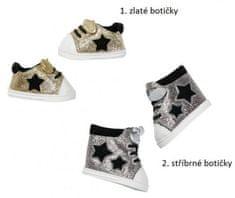 Zapf Creation BABY born® Tenisky, 2 druhy, 43 cm