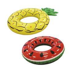 Bestway Nafukovací kruh - ovoce