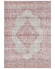 NOURISTAN Kusový koberec Asmar 104019 Pomegranate/Red
