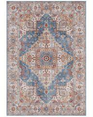 NOURISTAN Kusový koberec Asmar 104014 Jeans blue