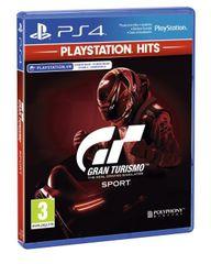 Sony Gran Turismo Sport Hits igra (PS4)