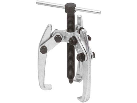 Extol Premium Stahovák tříramenný, kovaný - mini, rozpětí 60mm, hloubka 40mm