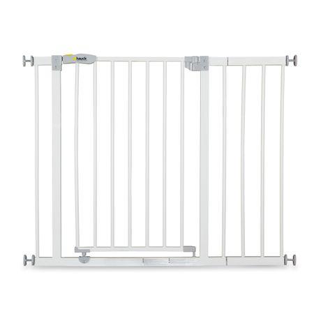 Hauck Open´n Stop Safety 2020 ajtórács, +21 cm toldó