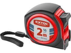 Extol Premium Metr svinovací COMPACT, 5m, š. pásku 19mm