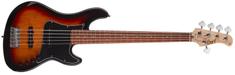 Cort GB35 JJ 3TS Elektrická basgitara