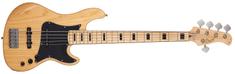 Cort GB55 JJ NAT Elektrická basgitara