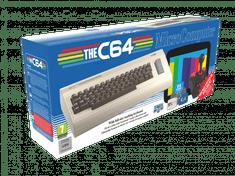 Koch Media The C64 igraća konzola s igrama