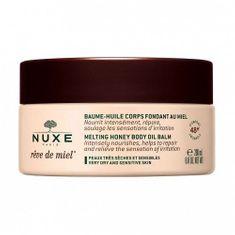 Nuxe Olejový tělový balzám pro suchou a citlivou pokožku Reve de Miel (Melting Honey Body Oil Balm) 200 m