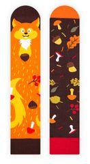 Nanushki Madame Nutty čarape