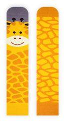 Nanushki Gigi Giraffe nogavice