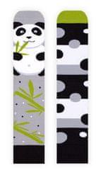 Nanushki Nanushki Lazy Panda čarape