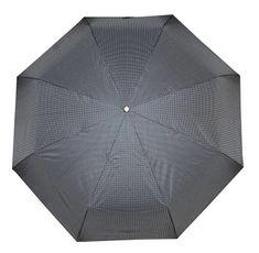 Doppler Pánsky skladací plne auto matický dáždnik Carbon Magic XM Business Gents print Herren gemustert 7436