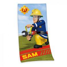 Herding Osuška Požárník Sam