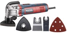 Extol Premium Multifunkční oscilační rychloupínací, 400W