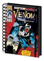 Venom Spirálový zápisník A5 Venom - Lethal Protector