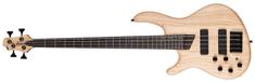 Cort B4 Plus AS LH OPN Ľavoruká elektrická basgitara