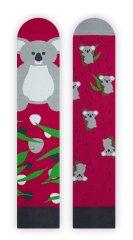 Nanushki Nanushki Lala koala čarape