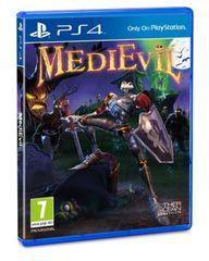 Sony MediEvil igra (PS4)