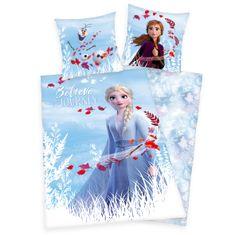 Herding Povlečení Frozen 2 Believe