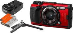 Olympus Tough TG-6 Power Kit podvodni fotoaparat