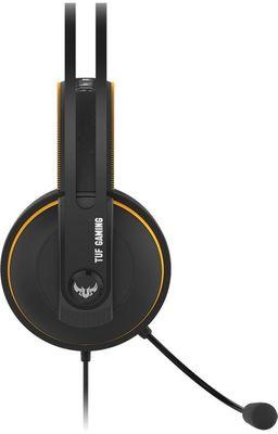 Słuchawki przewodowe Asus TUF Gaming H7 Core 2 mikrofony