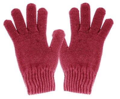 Maximo ujjas gyerek kesztyű 7 piros