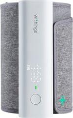 Withings pametni merilnik tlaka, WiFi