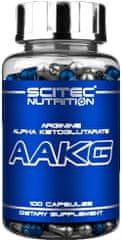 Scitec Nutrition Scitec AAKG 100kapslí