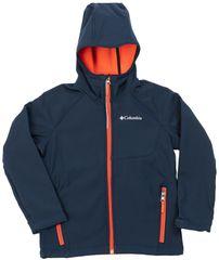 COLUMBIA Cascade Ridge gyermek softshell kabát