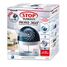 Henkel Ceresit Stop vlhkosti - prístroj