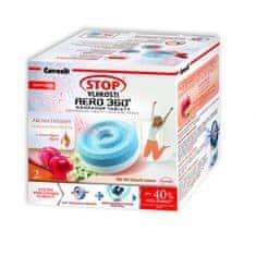 Henkel Ceresit Stop vlhkosti - 2tablety AERO ovocie 2x450g