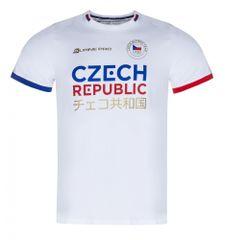 ALPINE PRO dětské tričko Chiyo