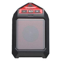 Milwaukee M12 JSSP-0 M12™ Bluetooth® reproduktor