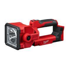 Milwaukee M18 SLED-0 M18™ LED reflektor