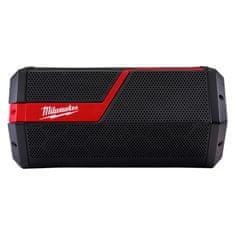Milwaukee M12-18 JSSP-0 M12™ - M18™ Bluetooth® reproduktor
