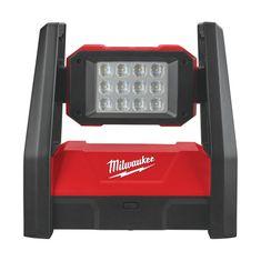 Milwaukee M18 HAL-0 M18™ vysoko výkonné LED priestorové svietidlo
