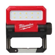 Milwaukee L4FFL-201 USB nabíjateľné ohýbacie svietidlo