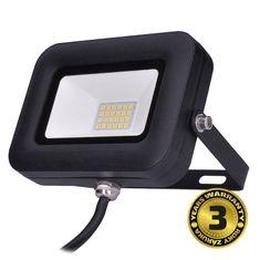 Solight Solight LED reflektor PRO, 20W, 1700lm, 5000K, IP65 WM-20W-L