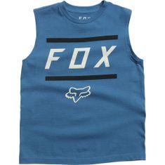 Fox dětské tílko Listless Muscle Tee