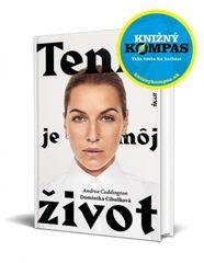 Coddington, Dominika Cibulková Andrea: Tenis je môj život