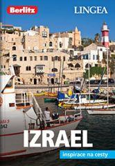 autor neuvedený: LINGEA CZ - Izrael - inspirace na cesty