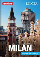 autor neuvedený: LINGEA CZ - Milán - inspirace na cesty