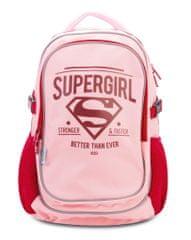 Supergirl Školní batoh s pončem Supergirl – ORIGINAL
